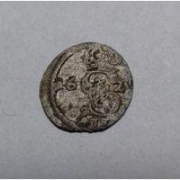 Двуденарий 1620г.