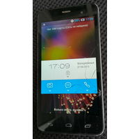 Смартфон Alcatel One Touch Star 6010