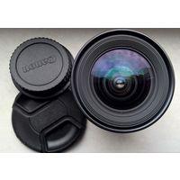 Tokina 20-35mm f/3.5-4.5 canon для кэнон