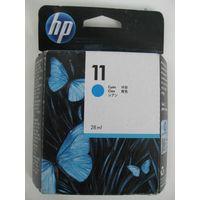 Картридж струйный HP C4836a,С4838а