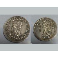 Римская монета Senatus Consulto #9, копия