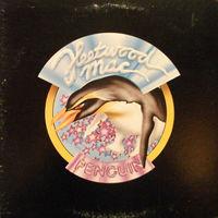 Fleetwood Mac, Penguin, LP 1973