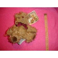 Мягкая игрушка медведь мишка