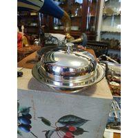 Масленка Серебрение 028 без Минималки Большой Весенний Аукцион! Никакой минимальной цены! Не упустите!