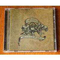 "Cataract ""Great Days Of Vengeance"" (Audio CD - 2003)"