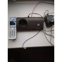 Радиотелефон Panasonic KX-TGA810RU