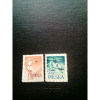 Польша 1959  2м спорт