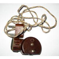 Электродинамический звукосниматель для патефона