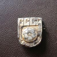 Нагрудный знак(чемпионат европы) 1984игод