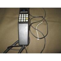 Телефон-трубка Спутник-201.