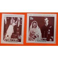 Марки свадьба серебренная