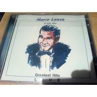 "Mario Lanza ""O Sole Mio"" Фирменный Audio CD"