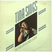 LP Tina Charles - Tina Sings (1973) Disco