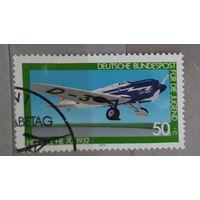Авиация Самолеты Германия 1979 год лот 4