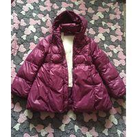 Куртка деми-зима р. 122-128