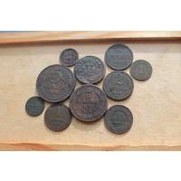 10 медных монеток 3