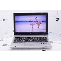"12.5"" HP Elitebook 2560p на Intel Core i5-2410M (4Gb, SSD 128Gb, 1366 x 768). Гарантия"