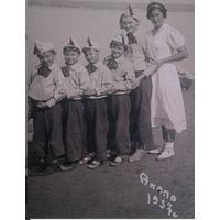 1937 фото г.Анапа. дети