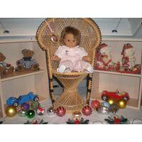 Кукла Zapf creation.