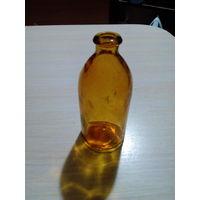 Аптечная бутылочка