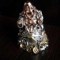 Статуэтка Хотей Будда  2