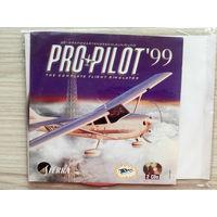 Авиа-симулятор - Pro Pilot'99 - 2CD