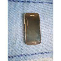Смартфон Samsung Galaxy S4 mini на запчасти