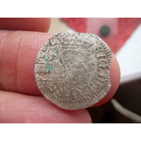 Литовский сольд 1615 год