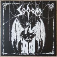 Sodom - Demonized / Mint