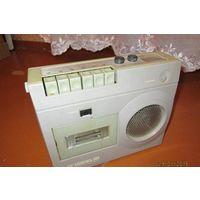 Магнитофон Беларусь 302