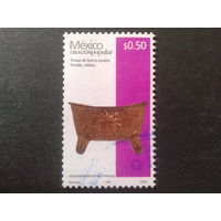 Мексика 2006 стандарт, ремесла