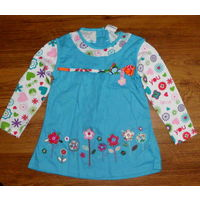 Платье новое  р. 98-104