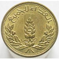 1к Сирия 5 пиастров 1971 ФАО В ХОЛДЕРЕ распродажа коллеции