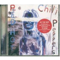 CD Red Hot Chili Peppers - By The Way (2002)