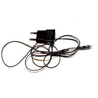 Кабель-зарядка для телефона Micro-вилка, очень плохо работает, длина 160см.