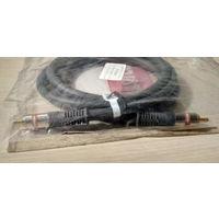 Цифровой коаксиальный кабель (RCA-RCA) 1 м