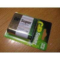 Батарейки 3LR12