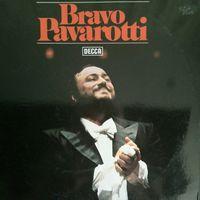 L. Pavarotti /Bravo/1979, DECCA, 2LP, NM, Germany