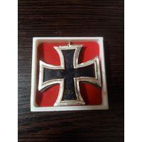 Железный крест, на запчасти или восстановление, распродажа (с рубля) ТРИ ДНЯ
