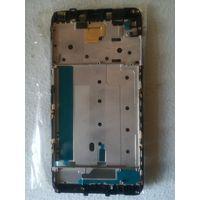 Рамка дисплея(средняя часть) Xiaomi RedMi Note 4