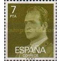 Марка Испания  1976