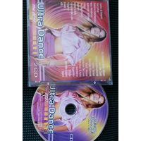 СD-диски - ULTRA DANCE the BEST