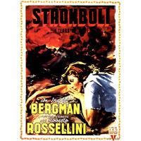 Стромболи, земля Божья / Stromboli, terra di dio (Роберто Росселлини / Roberto Rossellini)  DVD5
