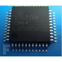 ICL7106 \  ICL7106CM44