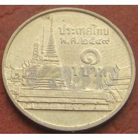 610: 1 бат 2006 Тайланд