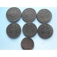 Монеты Александра 1