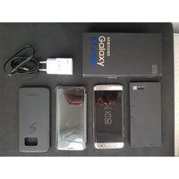 Samsung S7 EDGE Dual Sim Titan