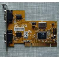 PCI - 2 COM