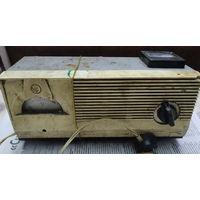 """Трансформатор """"Огонек-2"""", переделанный под зарядное устройство."""