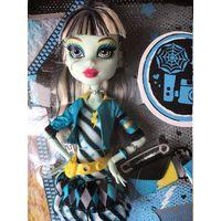 Кукла Монстер Хай Monster High Фрэнки Штейн